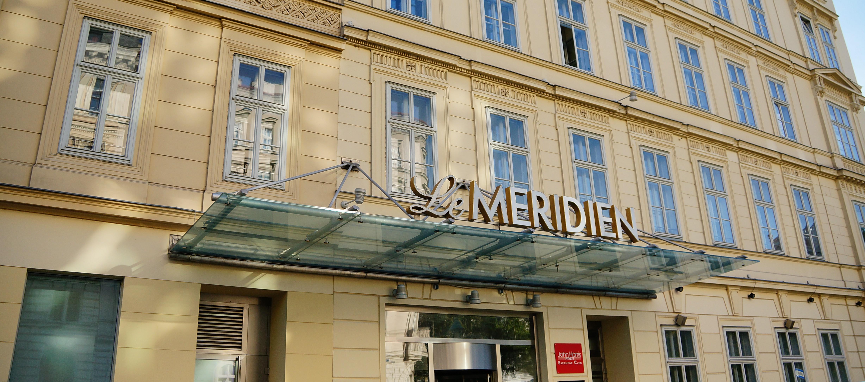 Die Nchste Millionenpleite In Wien Le Meridien Gastro News Meriden Sharetweetnewsletter Abonnieren