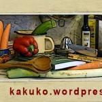 Gemüse ist mein Fleisch – Foodblog kakuko