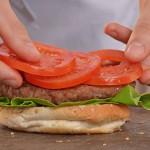 Erfolg mit Burger zum selber bauen bei McDonald's