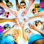 BACARDÍ-Drinks versüßen den Sommer!