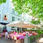 Steak-Kette Block House bald auch in Österreich